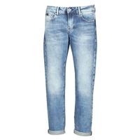 Îmbracaminte Femei Jeans boyfriend G-Star Raw KATE BOYFRIEND WMN Vintage / Azur