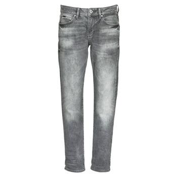 Îmbracaminte Femei Jeans boyfriend G-Star Raw KATE BOYFRIEND WMN Gri