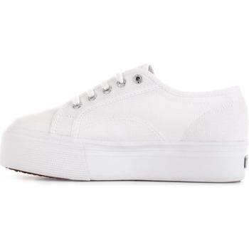 Pantofi Femei Pantofi sport Casual Superga S11181W Bianco/multicolor