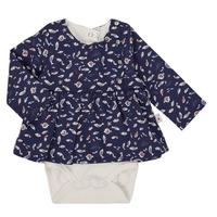 Îmbracaminte Fete Topuri și Bluze Absorba 9R60002-04-B Albastru