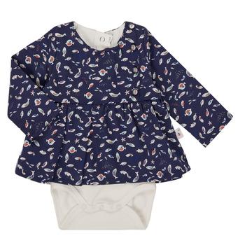 Îmbracaminte Fete Topuri și Bluze Absorba 9R60002-04-C Albastru