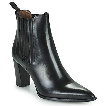Pantofi Femei Botine Muratti AMYNA Negru
