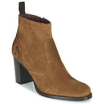Pantofi Femei Botine Muratti RABOUILLET Bej
