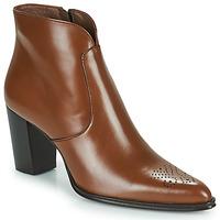 Pantofi Femei Botine Muratti RAINCHEVAL Maro