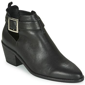 Pantofi Femei Botine Castaner GIGI Negru