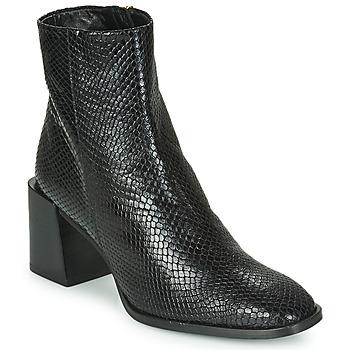 Pantofi Femei Botine Castaner IRIS Negru