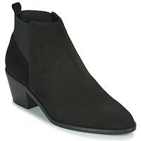 Pantofi Femei Botine Castaner GEORGIA Negru