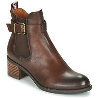 Pantofi Femei Botine Mam'Zelle LOPEZ Maro