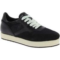 Pantofi Femei Pantofi sport Casual Hogan HXW2680R7108TCB999 nero