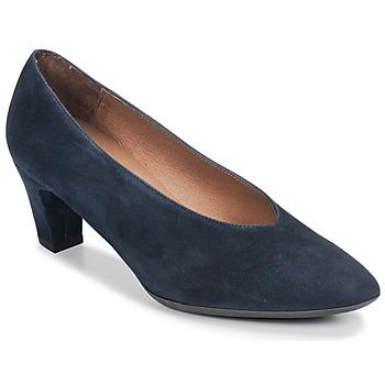 Pantofi Femei Pantofi cu toc Wonders I8401-ANTE-NOCHE Albastru