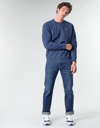 Îmbracaminte Bărbați Jeans drepti Levi's 501 Levi's ORIGINAL FIT Albastru