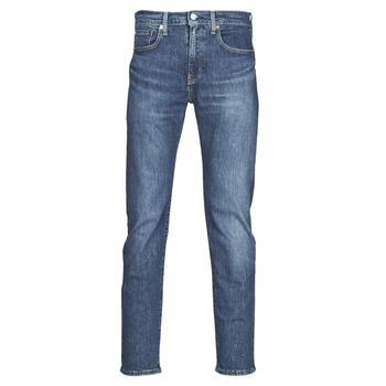 Îmbracaminte Bărbați Jeans drepti Levi's 502 REGULAR TAPER Wagyu / Moss