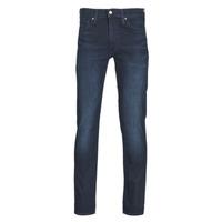 Îmbracaminte Bărbați Jeans slim Levi's 511 SLIM FIT Blue / Ridge / Adv