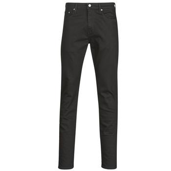 Îmbracaminte Bărbați Jeans slim Levi's 512 SLIM TAPER Negru