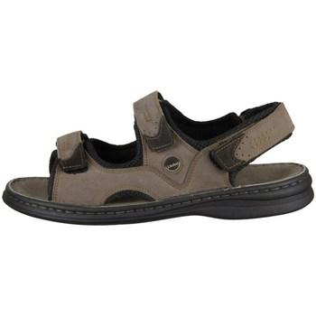 Pantofi Bărbați Sandale  Josef Seibel Franklin Cafenii