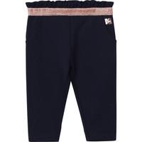 Îmbracaminte Fete Pantalon 5 buzunare Carrément Beau Y94194 Albastru