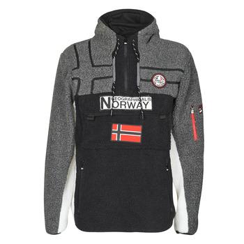 Îmbracaminte Bărbați Polare Geographical Norway RIAKOLO Negru