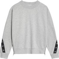 Îmbracaminte Fete Hanorace  Calvin Klein Jeans IG0IG00687-PZ2 Gri