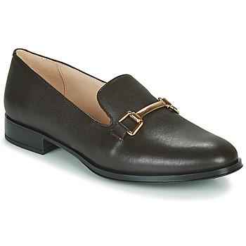 Pantofi Femei Mocasini Jonak AMIE Maro