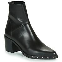 Pantofi Femei Botine Jonak DACCA Negru