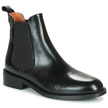 Pantofi Femei Ghete Jonak DAGOS Negru