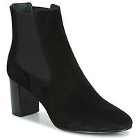Pantofi Femei Botine Jonak DAMOCLE Negru