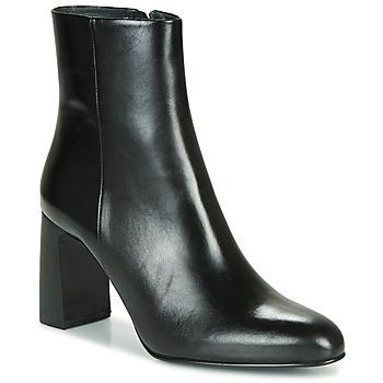 Pantofi Femei Botine Jonak DEBANI Negru