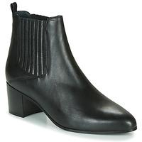 Pantofi Femei Botine Jonak DEBINA Negru