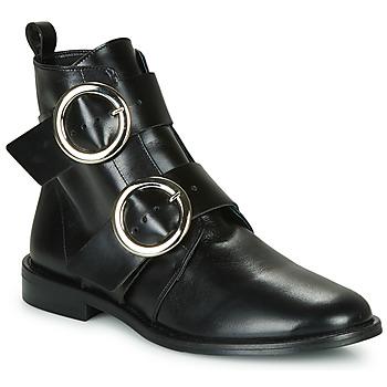 Pantofi Femei Ghete Jonak DIAFO Negru