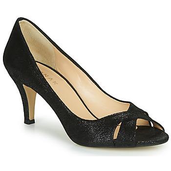 Pantofi Femei Sandale  Jonak DIANE Negru