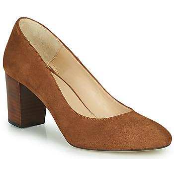 Pantofi Femei Pantofi cu toc Jonak VULCANE Maro