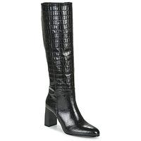 Pantofi Femei Cizme casual Jonak DEBANUM Negru