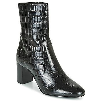 Pantofi Femei Botine Jonak DIDLANEO Negru