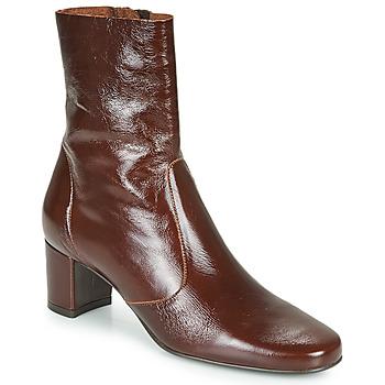 Pantofi Femei Botine Jonak DRIELLE Maro