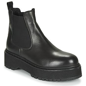 Pantofi Femei Ghete Jonak RANIE Negru