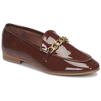 Pantofi Femei Mocasini Jonak SEMPRAIN Maro