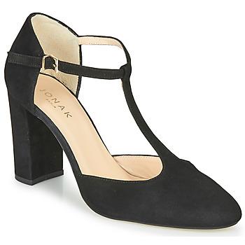 Pantofi Femei Pantofi cu toc Jonak VITAL Negru