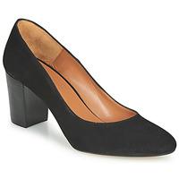 Pantofi Femei Pantofi cu toc Jonak VULCANE Negru