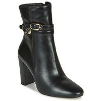 Pantofi Femei Botine Jonak VIANETTE Negru