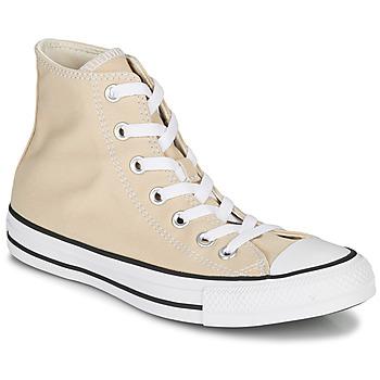 Pantofi Pantofi sport stil gheata Converse CHUCK TAYLOR ALL STAR - SEASONAL COLOR Bej
