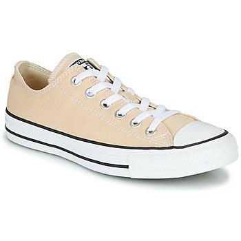 Pantofi Femei Pantofi sport Casual Converse CHUCK TAYLOR ALL STAR - SEASONAL COLOR Bej