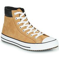 Pantofi Bărbați Pantofi sport stil gheata Converse CHUCK TAYLOR ALL STAR PC BOOT UTILITY HI MuȘtar
