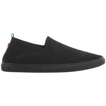 Pantofi Femei Pantofi Slip on Big Star FF274A609 Negre