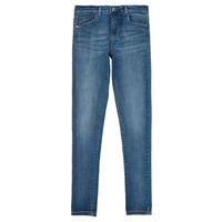 Îmbracaminte Fete Jeans slim Only KONRACHEL Albastru