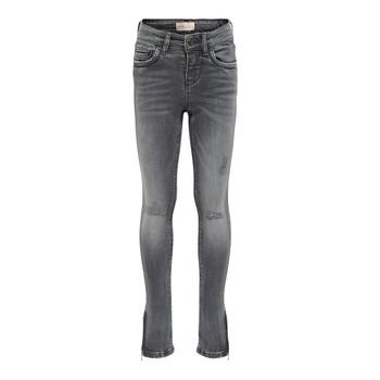 Îmbracaminte Fete Jeans slim Only KONKENDEL Gri