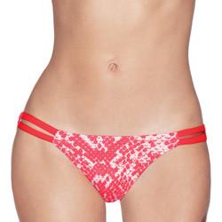 Îmbracaminte Femei Costume de baie separabile  Maaji 2061SCC21 960 roșu