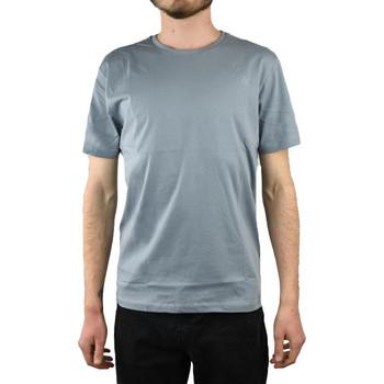 Îmbracaminte Bărbați Tricouri mânecă scurtă The North Face Simple Dome Tee Grise
