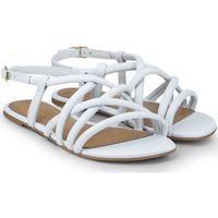 Pantofi Fete Sandale  Bibi Shoes Sandale Fete Bibi Little Me Ice Bleu