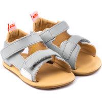 Pantofi Băieți Sandale  Bibi Shoes Sandale Baietei Bibi Afeto V Gri Gri