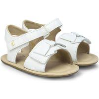 Pantofi Fete Sandale  Bibi Shoes Sandale Fetite Bibi Afeto V Albe Alb